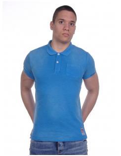 RETRO JEANS férfi póló