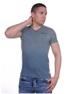 Retro Jeans Férfi póló YANG-V