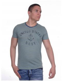 Retro Jeans Férfi póló RONY
