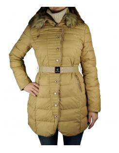 Mayo Chix Női hosszú kabát