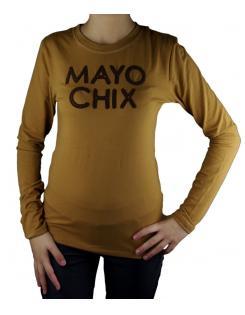 Mayo Chix hosszú ujjú póló