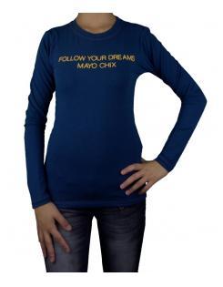 Mayo Chix Női hosszú ujjú póló