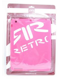 Retro unisex iPad2/ 3 tartó