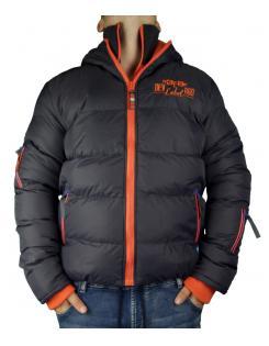 DEVERGO Férfi kabát