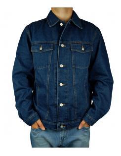 Thomas férfi farmer dzseki