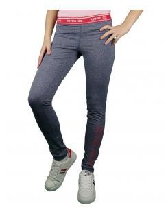 Retro Jeans nõi leggings VELMA