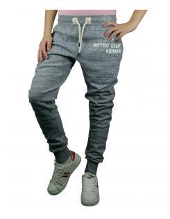 Retro Jeans n�i jogging als� GILLIAN PANTS