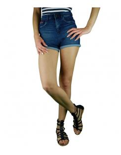 Retro Jeans nõi farmer short ZU SHORT