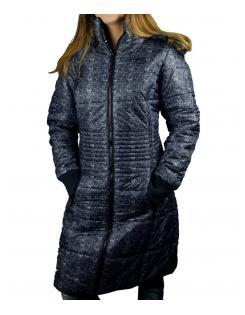 Devergo nõi hosszított kabát