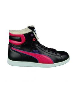 PUMA Női FIRST ROUND cipő