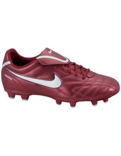 Nike férfi stoplis futball cipő Tiempo Natural III FG