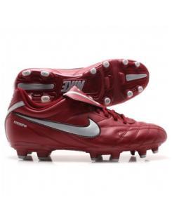 Nike gyerek stoplis futball cipő-JR Tiempo Natural III FG