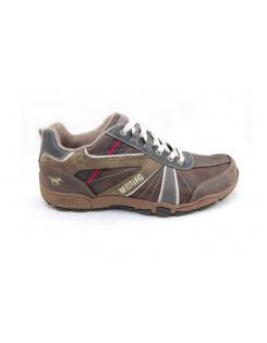 MUSTANG férfi utcai cipő