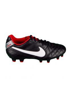 Nike férfi stoplis futballcipõ-TIEMPO NATURAL IV LTR FG