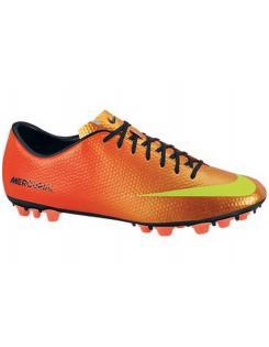 Nike férfi stoplis cipő-MERCURIAL VICTORY IV AG