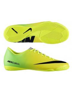 Nike férfi terem cipõ MERCURIAL VICTORY IV IC