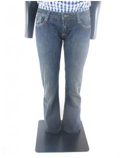 Uniform Carol női farmer nadrág