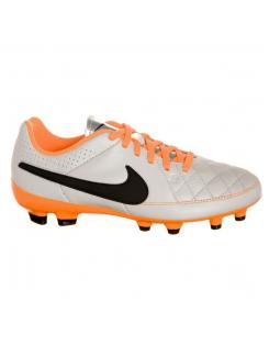 Nike kamasz b stoplis cipő-JR TIEMPO GENIO LEATHER FG