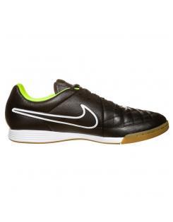 Nike férfi terem cipõ TIEMPO GENIO LEATHER IC