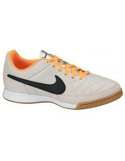 Nike gyerek kamasz cipő JR TIEMPO GENIO LEATHER IC