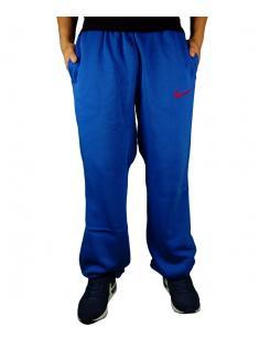 Nike férfi melegítő alsó NIKE CLUB FLC CUFF PANT-SWSH+