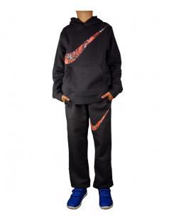 Nike kamasz pulóver YA76 BF GFX OTH HOODIE YTH