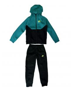 Nike kamsz b melegítő B NSW TRK SUIT NIKE AIR