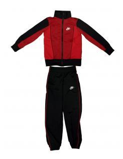 Nike fiú melegítő B NSW TRK SUIT PAC POLY