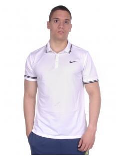 Nike férfi galléros póló