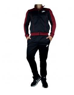 Nike férfi melegítő M NSW TRK SUIT PK PACIFIC