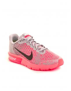 NIKE AIR MAX SEQUENT 2 (GS) lány cipő
