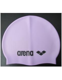 Arena  unisex úszósapka-CLASSIC SILICONE