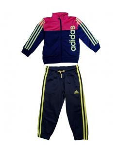 Adidas gyerek melegítő LK ESS S PES TS