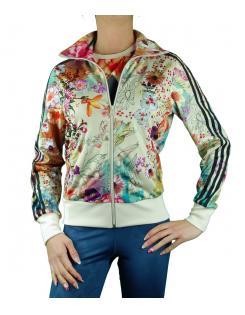 Adidas Originals női pulóver-FIREBIRD TT