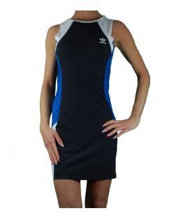 Adidas Originals női ruha-RUN TIGHT DRESS