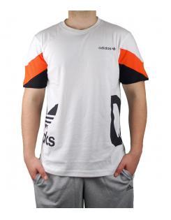 Adidas Originals férfi póló-COLOR BLOCK T-S