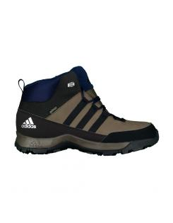 Adidas fiú cipő CW WINTER HIKER MID GTX K