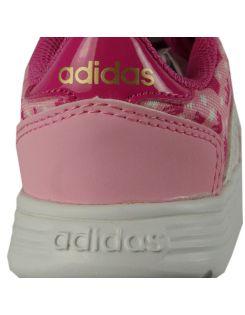 ADIDAS Bébi lány sportcipő LITE RACER INF