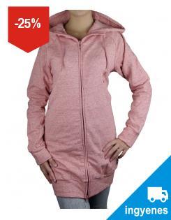 6a3759d363af Adidas női pulóver CO FL FZ HOODY 23938