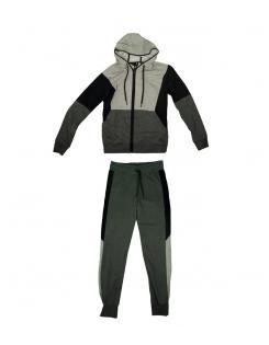 Adidas fiú melegítő YOUNG CO TS