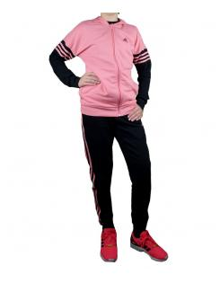 Adidas lány melegítő YG TS HD CO