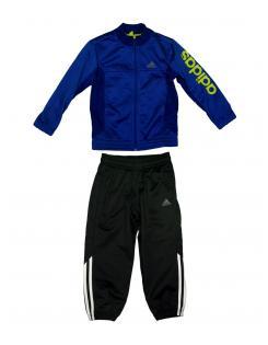 Adidas fiú melegítőLB ESS LIN KN C