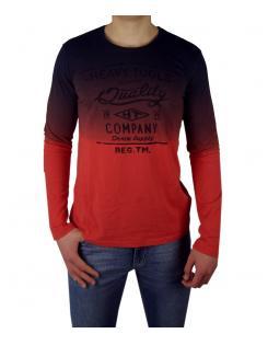Heavy Tools férfi  hosszú ujjú póló CORNEL