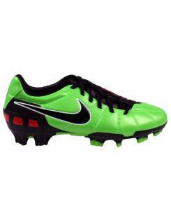 Nike férfi stoplis futball cipő-TOTAL90 STRIKE III FG