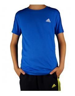 Adidas kamasz póló YB ESS 3S CR T