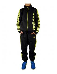 Adidas kamasz melegítő YB TS LIN WV CH