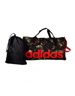 Adidas unisex utazótáska LIN PER TB M GR