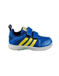Adidas bébi b cipő-STA Fluid 3 CF I