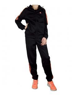 Adidas kamasz melegítő YG S PES TS CH