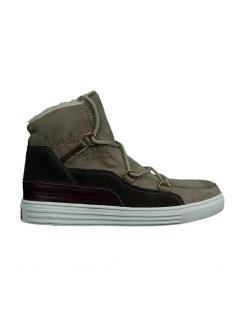 Soccx nõi cipõ Moc High Top